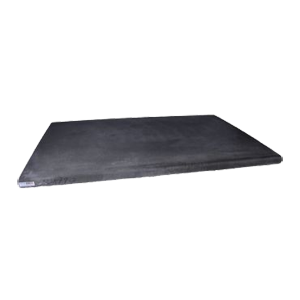 """American Standard Heating & Air Conditioning 48"""" x 66"""" x 3"""" Condenser Pad 1236396"""