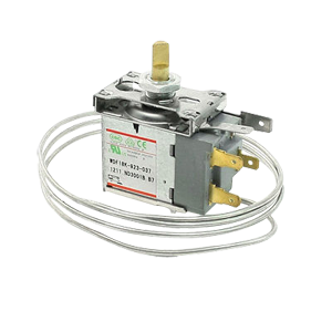American Standard Heating & Air Conditioning Thermostat; Value Series Battery, Np, Hp, 2h/1c 1853468