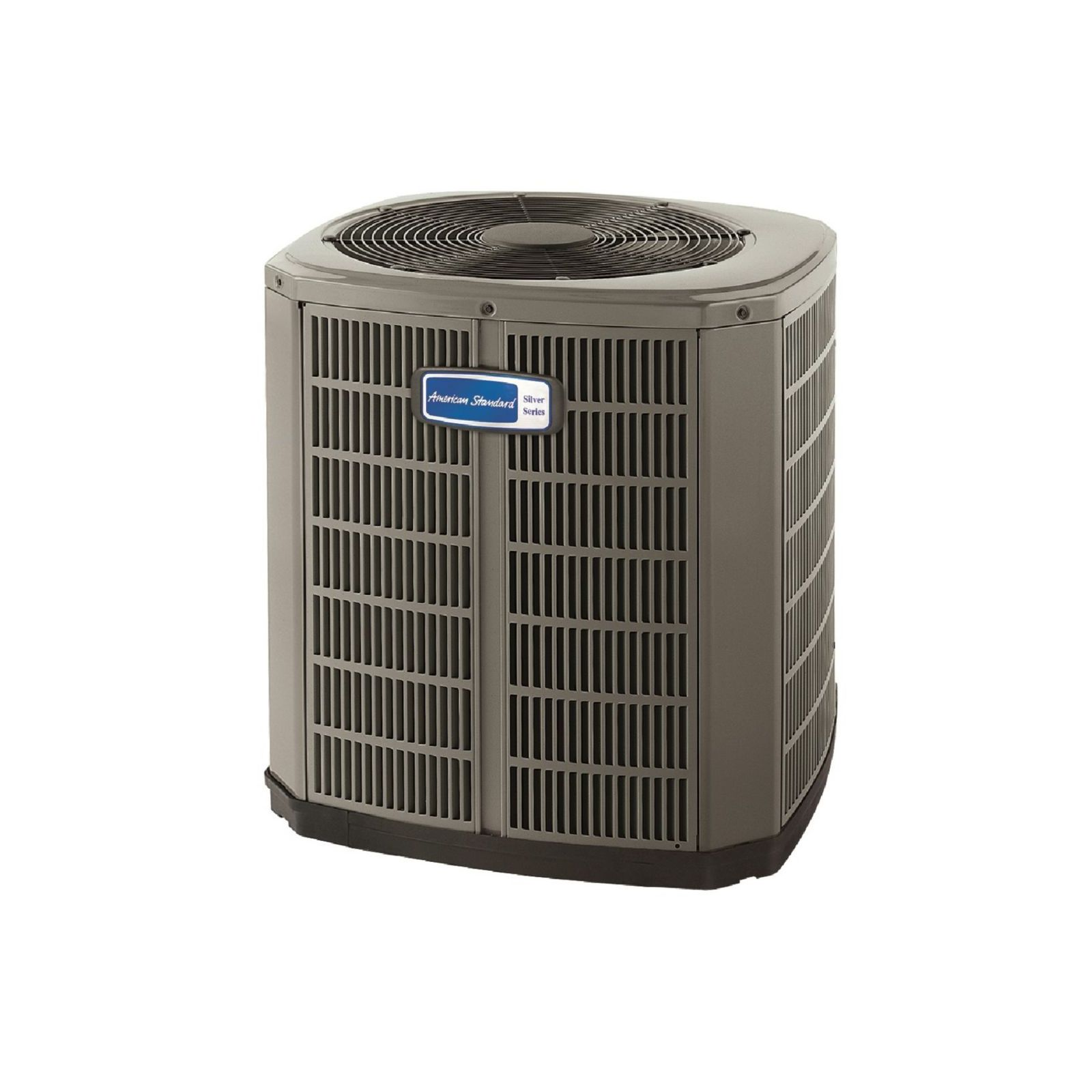 2 Ton 14 SEER Silver Air Conditioner