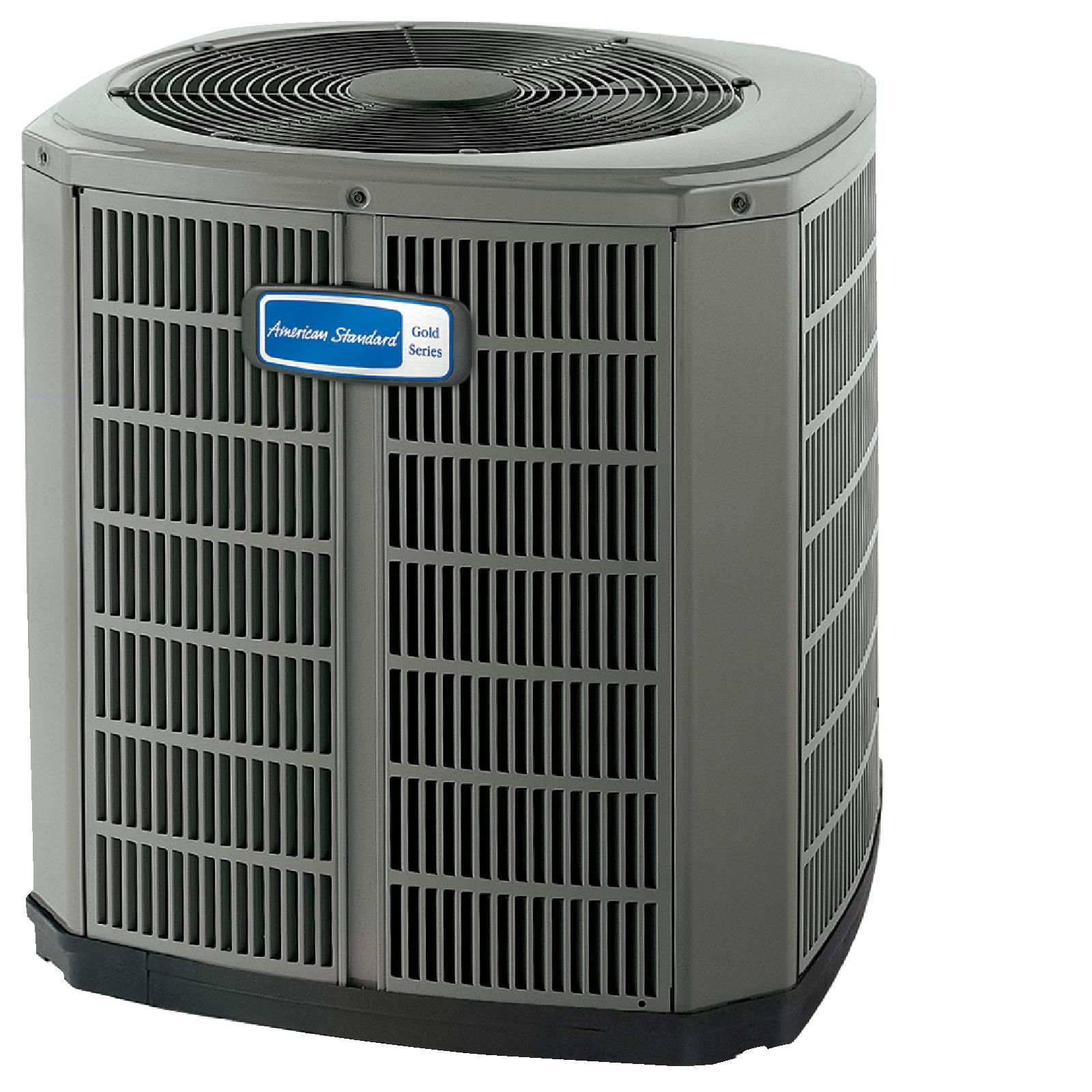 Northeastern American Standard Heating Air Conditioning Ac Condensing Units