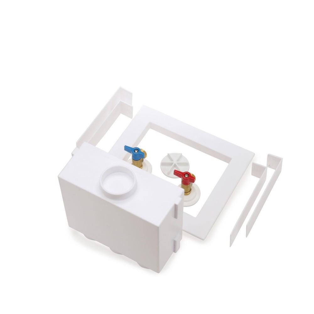 Oatey Quadtro® ¼ Turn CPVC Standard 26282