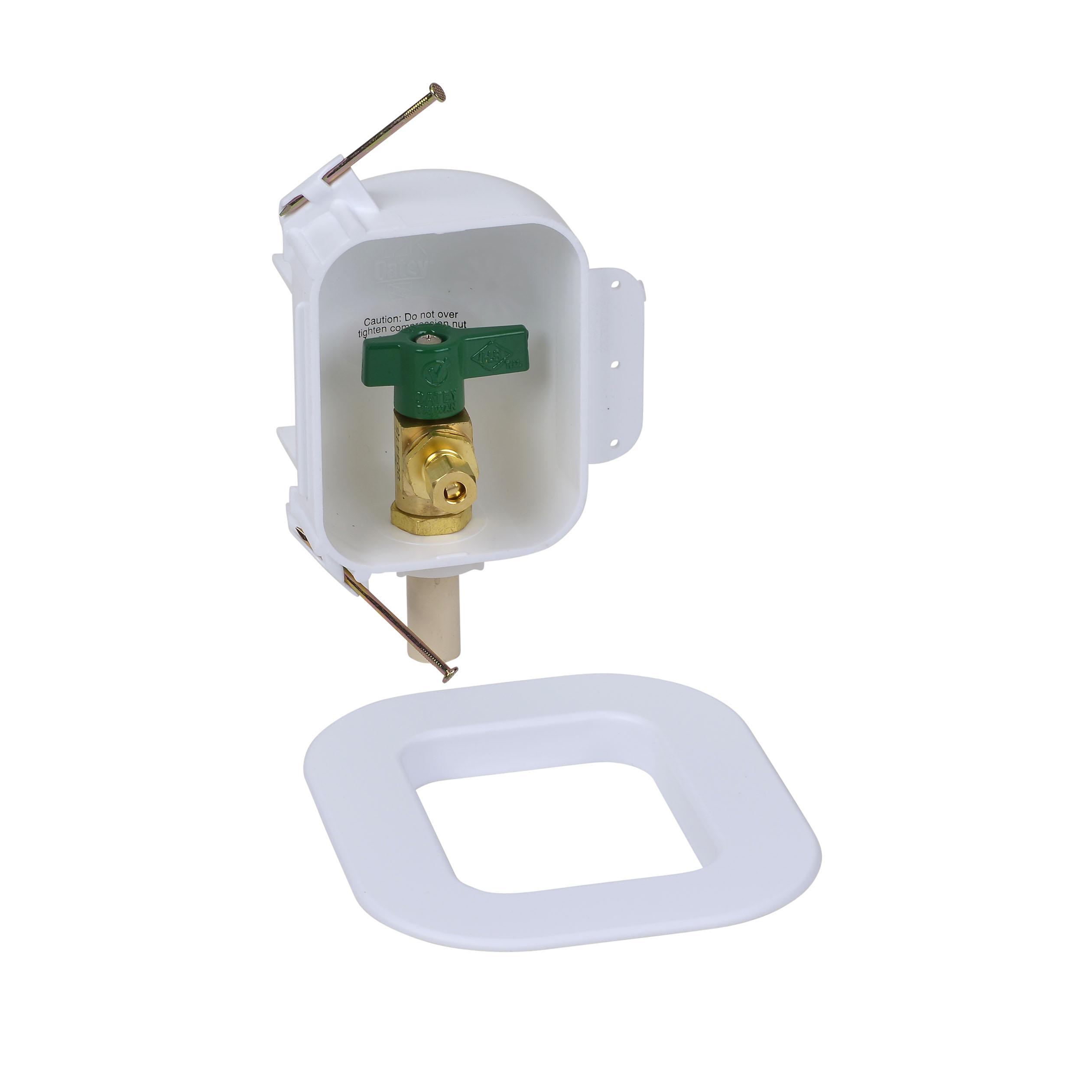 Oatey I2k ¼ Turn CPVC Standard ll 1493609