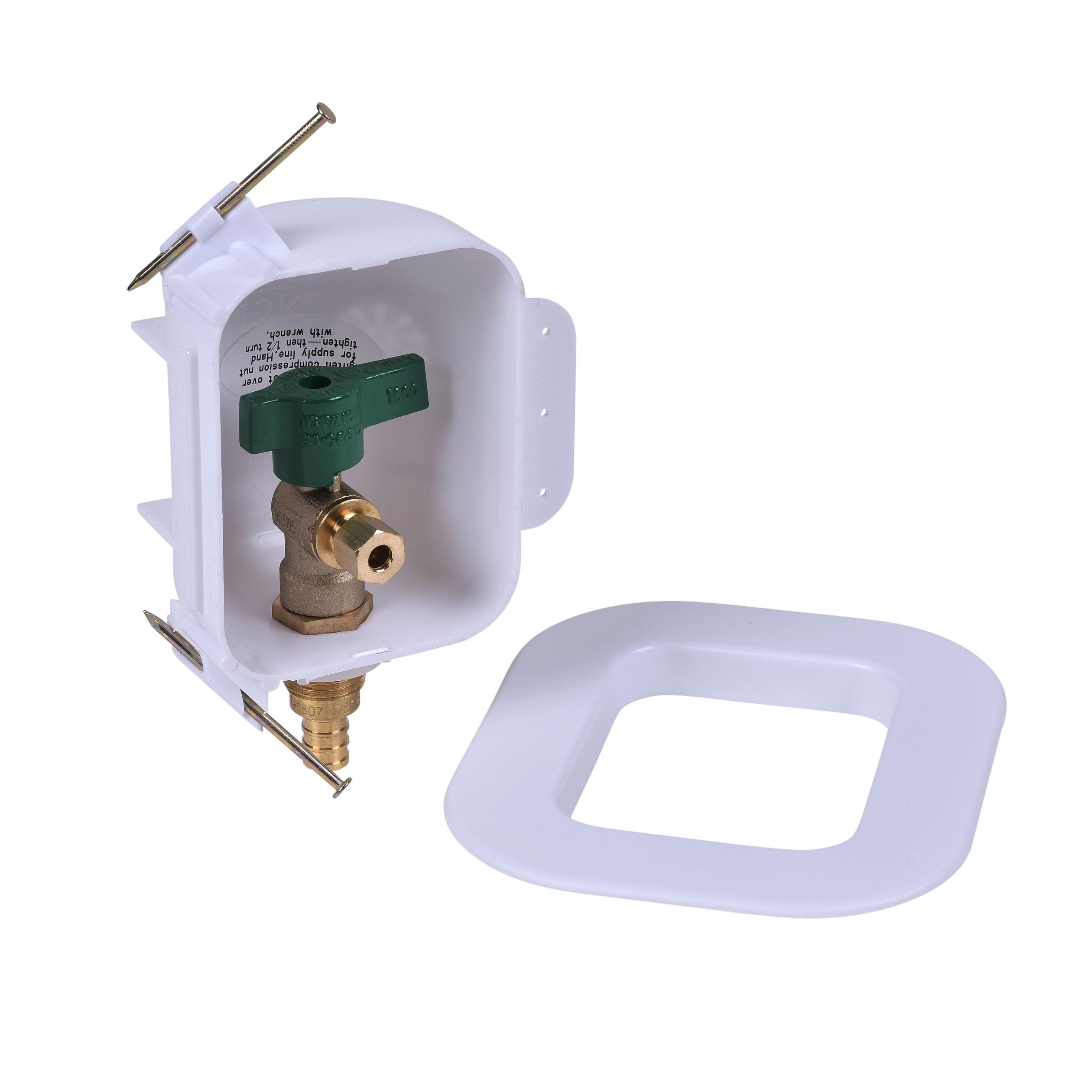 Oatey I2k ¼ Turn F1807 ½ Standard ll 1493577