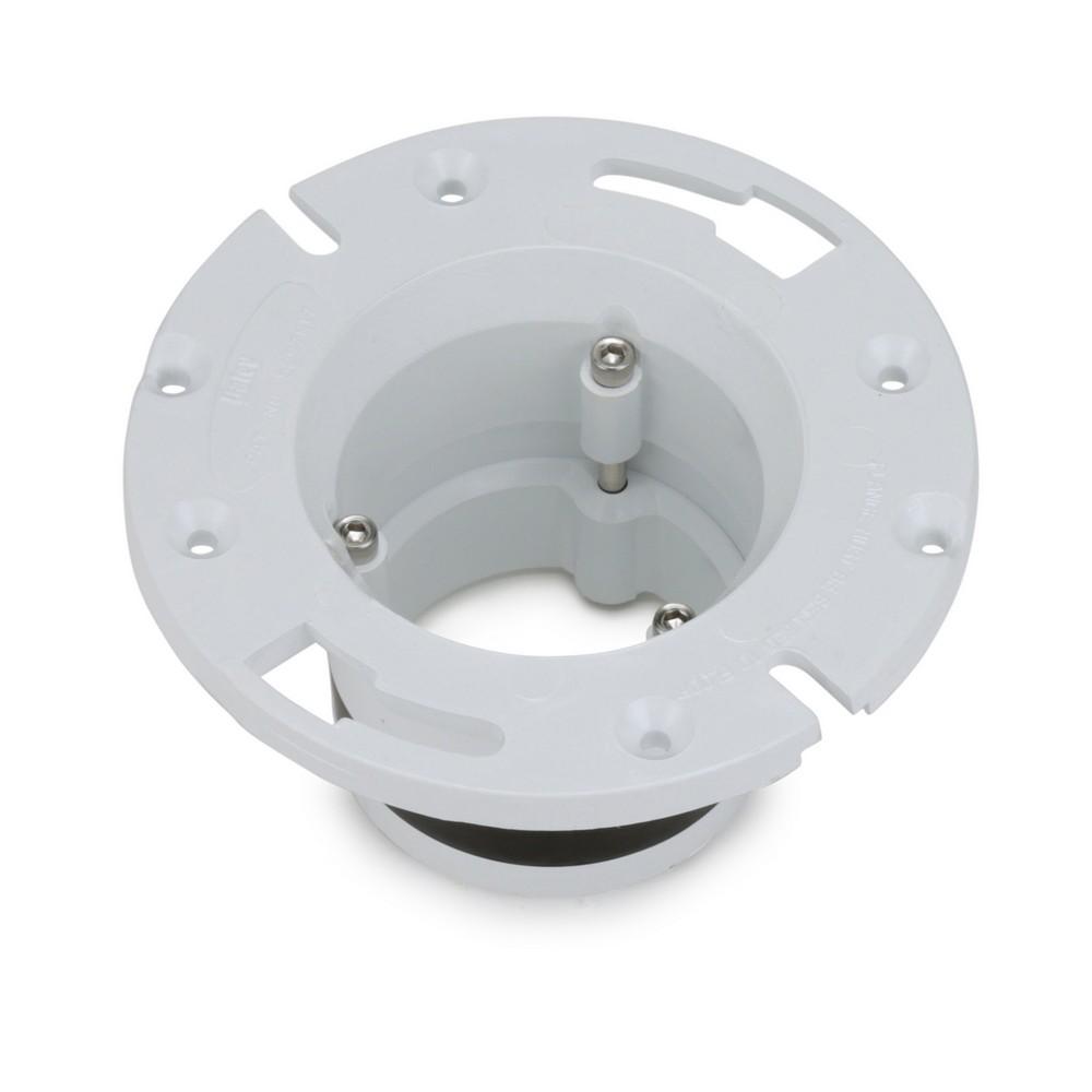 PVC Cast Iron Flange Replacement