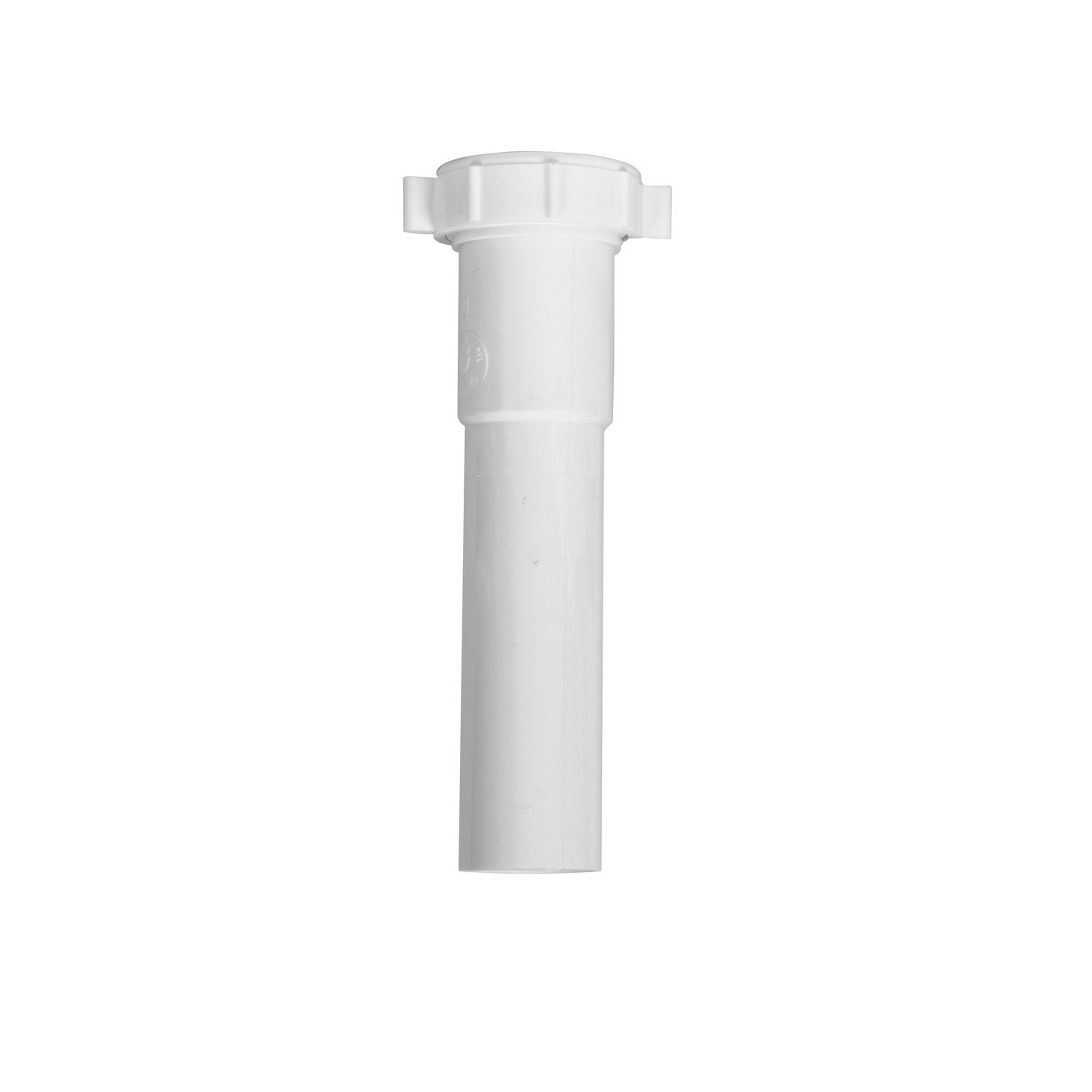 """Dearborn Extension Tube Slip Joint 1-1/4"""" X 6"""" 1304782"""
