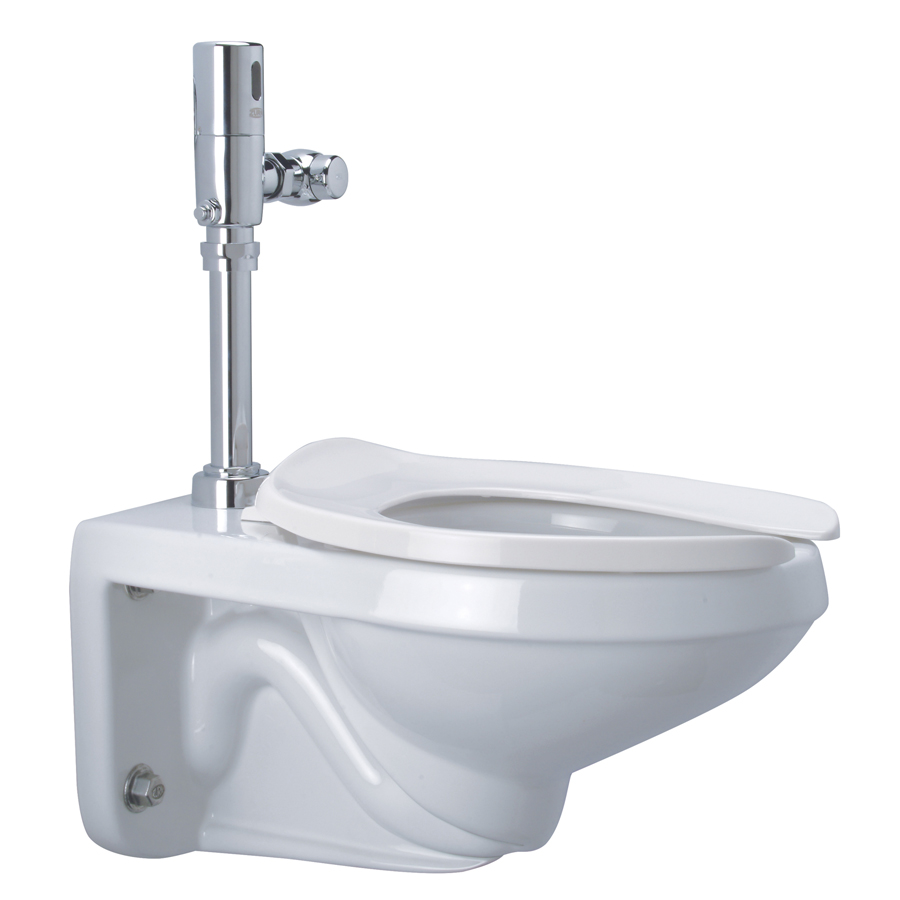Ecovantage® High Efficiency Toilet Wall Hung Toilet System
