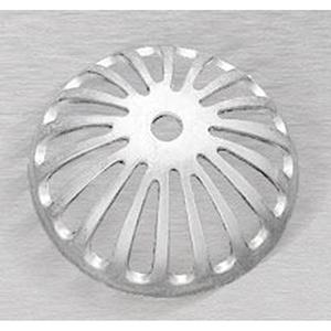 Ceco Cast Aluminum, Dome Strainer
