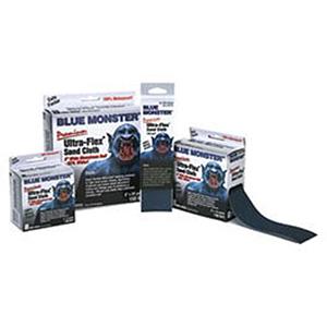Clean-Fit Products Abraisive Sand Paper 120 Grit 2083282