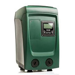 115/230 VAC 50/60 Hz, 9.6 To 4.8 A, 1.1 HP, 108 PSI, 22 GPM , Lead-free, Technopolymer, Electronic Pressurization System