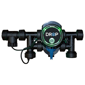 Drop Connect 12 VDC, 25 GPM , Home Protection Valve