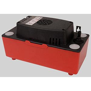 120 VAC 60 Hz, 1.9 A, 1.6 GPM , Condensate Pump