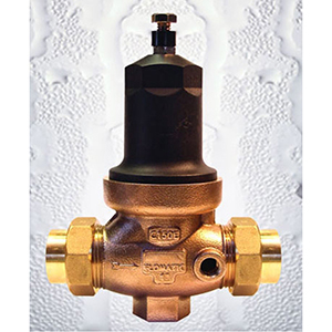 "1"" Bronze Pump Control Valve"