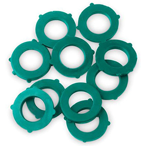"Washer For Garden Hose 5"" X 3"" X 0.25"", Light Duty"