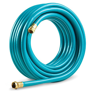 "Garden Hose 5/8"" X 50', Medium Duty, 4-Layer"