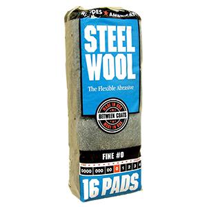 Wool Pad 29917