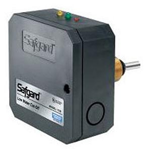 "Hydrolevel 4"" X 3-11/16"" X 4"", 120 VAC 60 Hz, 125 Va, 160 PSI, Compact, Boiler Low Water Cut-off 974739"