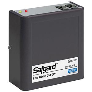 "Hydrolevel 5-1/2"" X 6-2/8"" X 5-9/16"", 120 VAC 60 Hz, 125 Va, 250 PSI, Boiler Low Water Cut-off 35626"