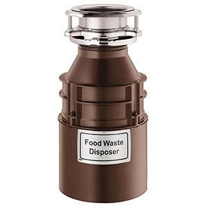 Insinkerator 75948 FWD-2 Garbage Disposal, 1/2 HP 1247403