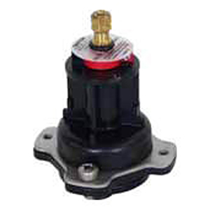 "3-3/4"" L, Pressure Balance, 1-lever, 19-point/b-33, Pressure Balance Unit For Faucet Stem"