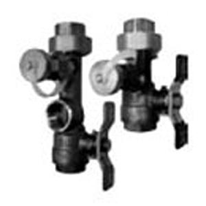 Noritz Isolator Valve Kit 1527226