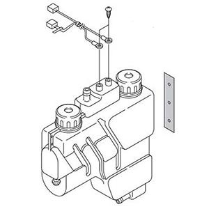 Noritz Neutralizer Set 1473330