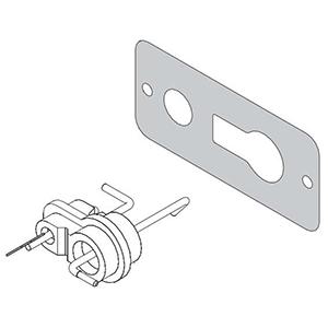 Noritz Ignition Plug Set 2149134