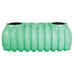 1000 Gal Single Compartment Below Ground Septic Tank
