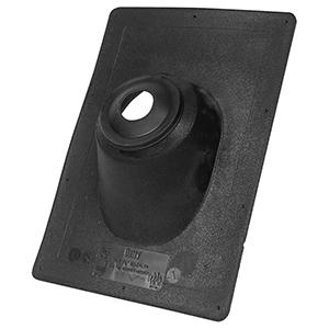 Oatey NC-1 In. Plastic 9.25 X 13 Roof Flashing 4839