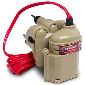 Rectorseal 24V Float Switch 1814211