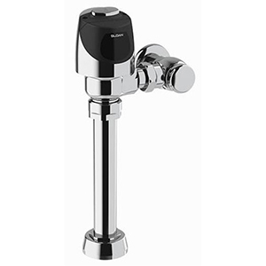 G2 Exposed Sensor Water Closet Flushometer 1.28 GPF
