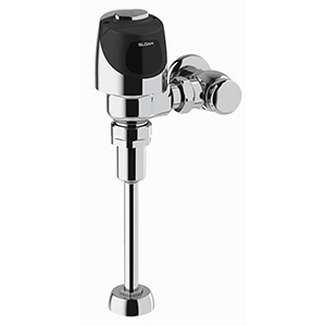 G2 Exposed Sensor Urinal Flushometer, 0.5 GPF