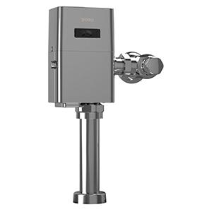 "ECOPOWER® High-Efficiency Urinal Flush Valve - 1.28 GPF (3/4"" V.B. SET)"