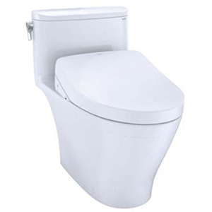 1.28 GPF Remote Control Operated Toilet With Cefiontect Ceramic Glaze Without Auto Flush