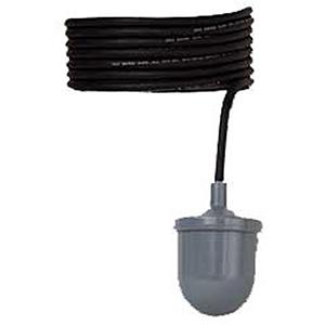 Alderon Industries 230V Float Switch 1245670