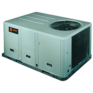 American Standard Heating & Air Conditioning 5 Tons Commercial Packaged Heat Pump (60000 BTU) 1992278