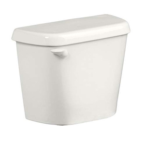 "Colony White 1.28gpf 12"" Rough In Tank High Efficiency Toilet"
