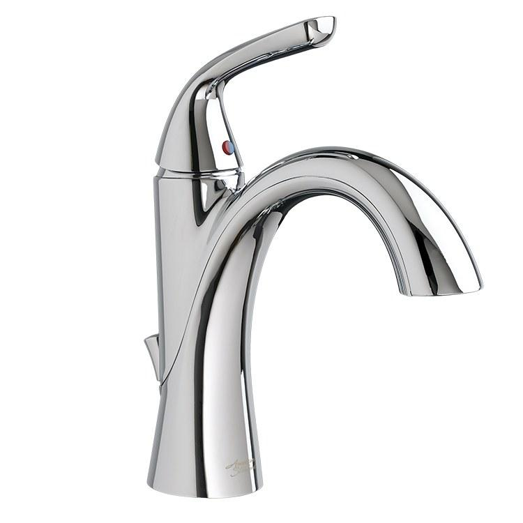 Fluent Single Control Bathroom Faucet