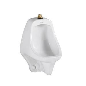 Allbrook Flowise White Universal Flush