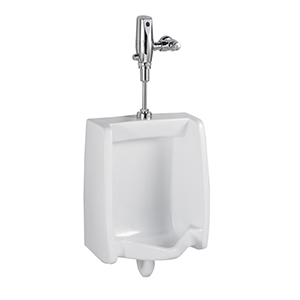 Washbrook White Universal Flush