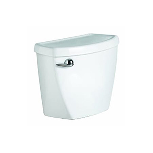 "Cadet Pro White 1.6gpf 12"" Rough In Tank"