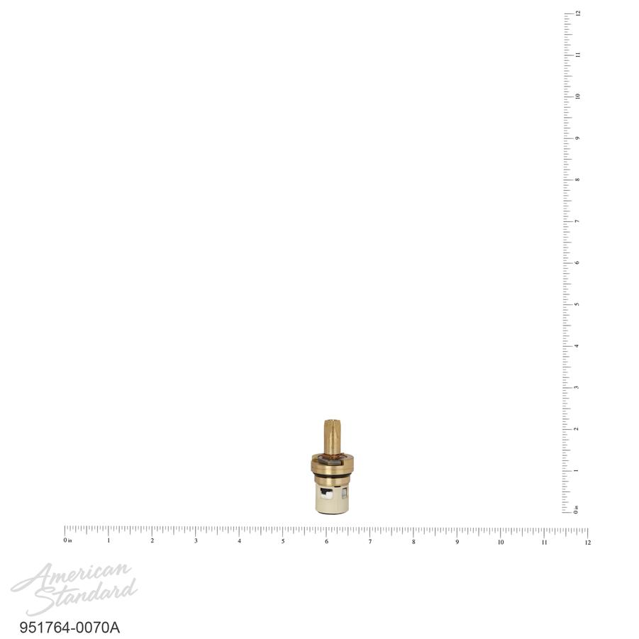Cartridge F/mty Faucet-