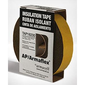 """2"""" x 30' x ⅛""""   Pressure Sensitive Foam Insulation Tape"""