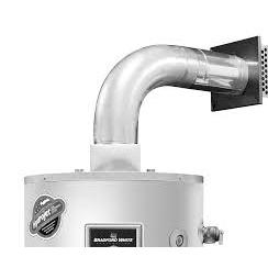 Bradford White Flex Vent Kit For RG2DV50H6N 1841820