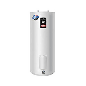 Bradford White 50 Gallon Electric Tall Residential Water Heater 2141724