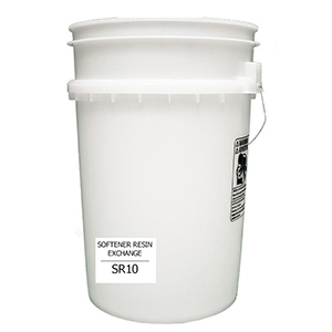 CSI Water Treatment Systems Ion Exchange Resin For Water Softener
