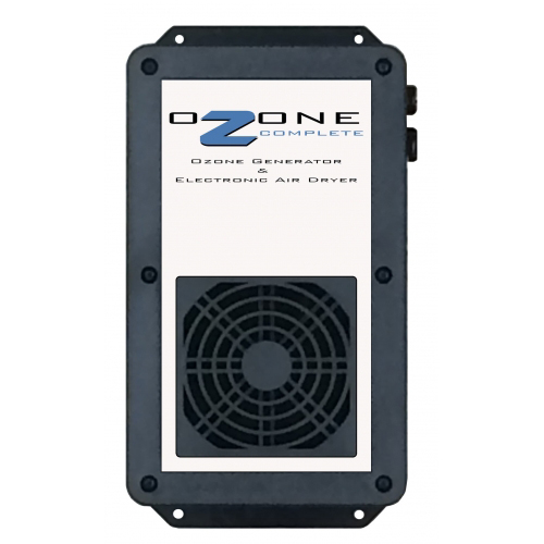 Chandler Systems Ozone Generator for Side Kick Water Filters 1879927