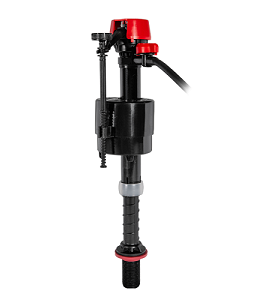 Pro45h Fill Valve with Adjustable Refill