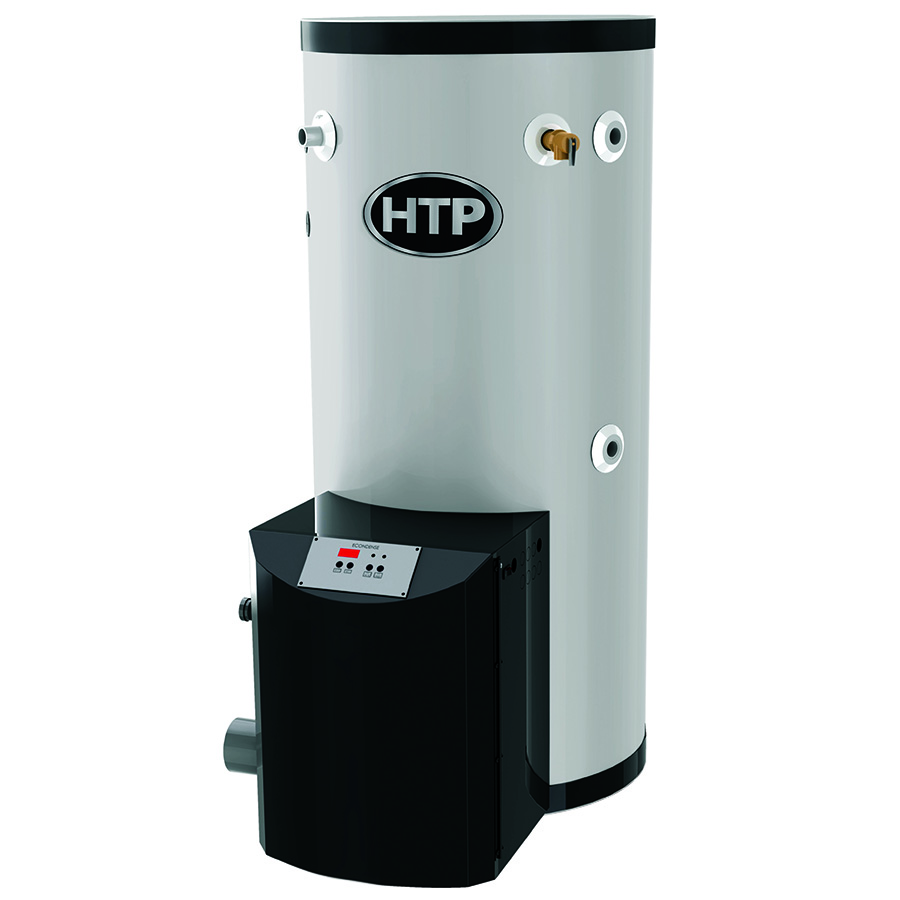 HTP Phoenix Water Heater, 119 Gallon 2269151