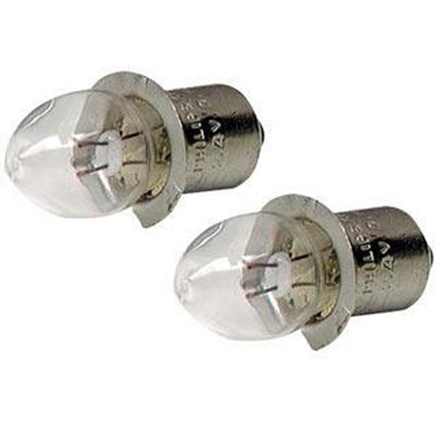Work Light Bulb 18 V