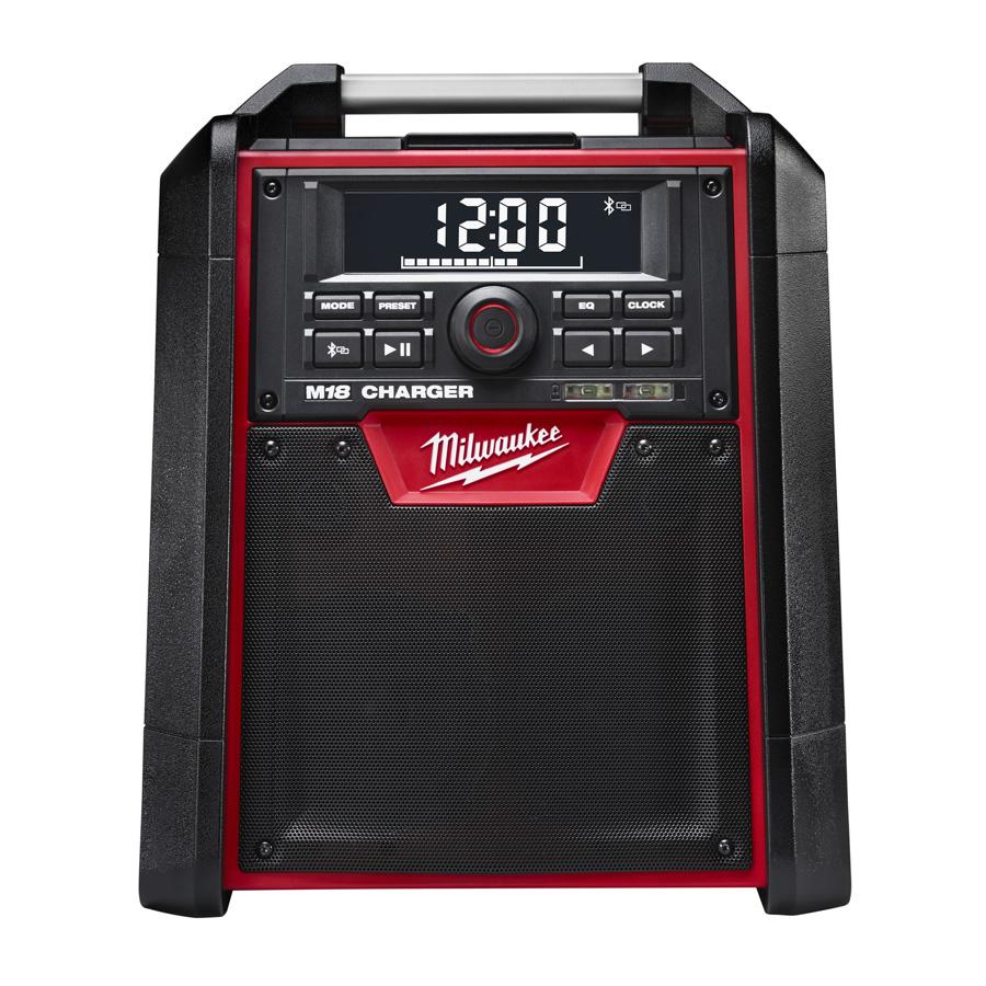 Milwaukee M18 Jobsite Radio/Charger 1728322